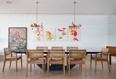 Cobertura Triplex by Izabela Lessa Arquitetura   HomeDSGN, a daily source for inspiration and fresh ideas on interior design and home decora...