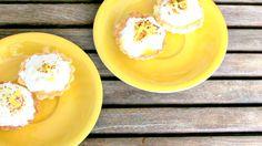 Receta de Tartaletas de limón