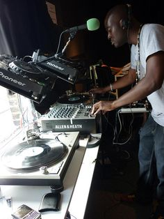 We produce DJ Drops for DJ's. Audio commercials for Radio Stations. Voice Overs for all Audio Imaging Needs. Female DJ Drops and Many Voices to choose from. http://www.djdropscentral.com