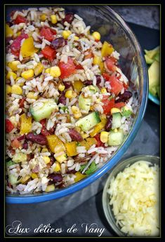 Tex Mex, Sans Gluten, Gluten Free, Cobb Salad, Bbq, Food, Salads, Healthy Recipes, Food Recipes