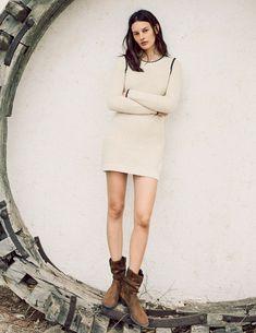 Vogue UK May 2016 Amanda Murphy by Quentin de Briey - Fashion Editorials