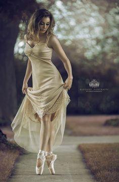 Photograph Dance by Nikki Harrison on 500px