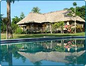 Hotels in Belize The Lodge At Big Falls Low rates from Travelucion