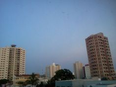 Bom dia, Bauru, a cidade sem limites!