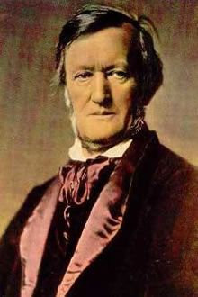 "WILHELM RICHARD WAGNER was renowned for his operas.One such opera called""Tristan""was first performed in 1865.""Tristan""has established an elite position in musical history having been described as""fifty years ahead of its time""because of its chromaticism,long-held discords,unusual orchestral colouring and harmony,and use of polyphony.Wagner himself felt that his musico-dramatical theories were most perfectly realized in""Tristan""due to the entire opera coming to him in a dream."