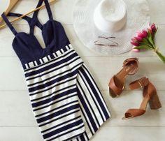 simpler summer dress