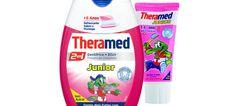 Theramed Júnior para maior cuidado e prevenção dos dentes