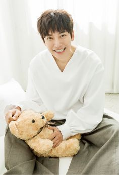 """JCW (part - Photoshoot for Hanryu Pia Magazine (Jan. Ji Chang Wook Smile, Ji Chan Wook, Korean Star, Korean Men, Asian Actors, Korean Actors, Dramas, Ji Chang Wook Photoshoot, Empress Ki"