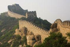 China - Great Wall of China agmartin