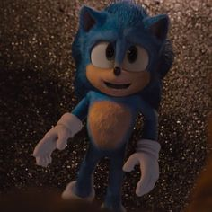 혼돈의 고3 꿻뛟 (@Indigo_Wisp) / Twitter Hedgehog Movie, Cute Hedgehog, Sonic The Hedgehog, Sonic Videos, Staff Magic, Sonic The Movie, Magic Book, Pokemon, Big Eyes