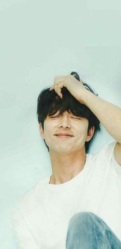 Gong Yoo Smile, Yoo Gong, Jimin Jungkook, Wattpad, Kdrama, Beauty, Goblin, Korean, Number