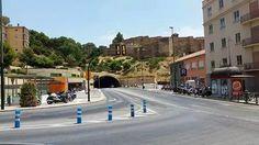 #BuenosDías Málaga! Fotografía: Ac Zulma, muchas gracias!