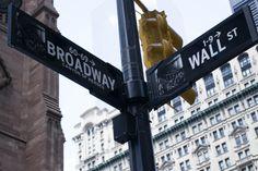 Broadway & Wall St Visiting Nyc, New York City, Broadway Shows, Wall, Pictures, Photos, New York, Nyc, Resim