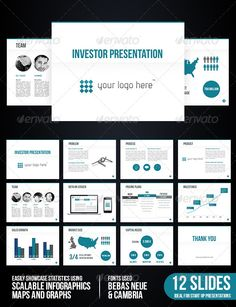 Calendar pages powerpoint template free microsoft office an awesome presentation template powerpoint investor toneelgroepblik Choice Image