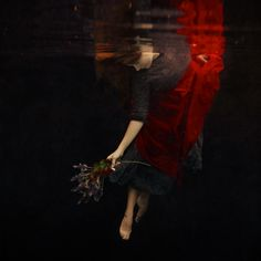 Mystical Photography by Brooke Shaden