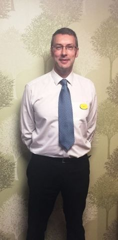 John joins the #Birch# Green team  We'd like you to join us in welcoming our new #deputymanager John Henderson to #BirchGreen.   John will support general manager Carol Nickeas in the running of our #Skelmersdale #CareHome.  Before joining Birch Green, John worked within the Mersey Care NHS Trust, initially as a #nursingassistant before progressing to the roles of #staffnurse and #chargenurse in the admissions and high dependency service.   Read more on our website.