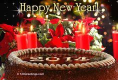 New Year Wishes Full Of Warmth Musical Birthday CardsBirthday Cards For SonFree