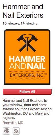 Hammer & Nail Exteriors