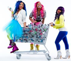 WAT-AAH! Announces Its Partnership With Teen Pop Sensations The OMG Girlz, Continuing Its Commitment To Make Drinking Water Cool To Kids And Teens