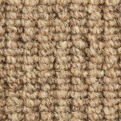BuyJohn Lewis Kingston Wool 3ply Loop Carpet, Foal Online at johnlewis.com