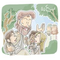 Access to free downloadable resources for Bible Lessons for Kids