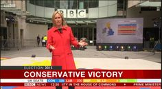 Justin's Political Corner • BREAKING: With a win in The Cotswolds, Tories have clinched an official majority. #GE2015