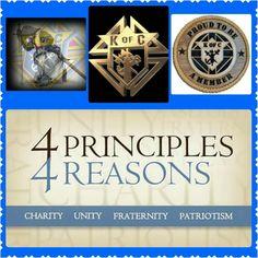 Knights Of Columbus, Carolingian, Masonic Symbols, Religion And Politics, Chivalry, Prince Harry And Meghan, Fraternity, A Team, Unity