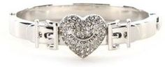 eJero : Juicy Couture Heart Buckle Bangle https://www.ejero.com/browse/view/fashion-women-jewellery