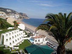 Hotel Do Mar (Sesimbra, Portugal)