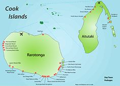 The Beautiful Islands of Rarotonga and Aitutaki Let Journey Pacific help you create your personalized Cook Islands dream vacation. Whether you are looking for a Cook Islands Honeymoon, a Cook Islands Wedding or just a vacation to relax, explore and experience these amazing islands, Journey Pacific is here to help. We have many different Cook […]