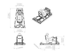 Racing Simulator, Racing Seats, Rigs, Games To Play, Arcade, Cool Designs, Have Fun, Concept, How To Plan