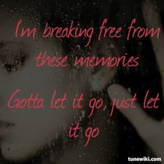 Let me Go Lyrics Avril Lavigne