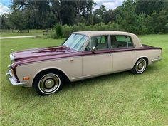 Used Cars And Trucks, Trucks For Sale, Rolls Rolls, Rolls Royce Models, Rolls Royce Silver Shadow, Limo For Sale, Classic Cars British, 2nd Hand Cars