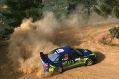 Rally d'Italia Sardegna 2009 - Shakedown | Flickr: Intercambio de fotos