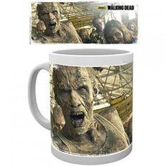 Walking Dead Walkers Coffee Mug