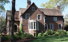 1920s Druid Hills Tudor Calls For $3.6M  Address: 1761 Ponce De Leon Avenue, Atlanta, GA 30307 Neighborhood: Druid Hills 6 Beds | 6.5 Baths | 4,181 sqft | Built in 1928 | Listed on 04/20  You won't believe the inside looks completely modern.