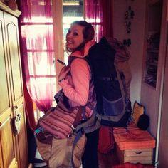 Daphné e il richiamo dell'India: un viaggio umanitario