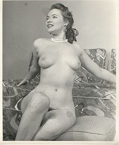 Properties turns vintage women gorgeous nude grateful for