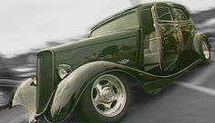 '34 Ford