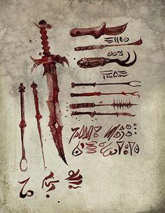 Evil Dead ~ Necronomicon
