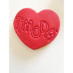 Timodà cookies 💕