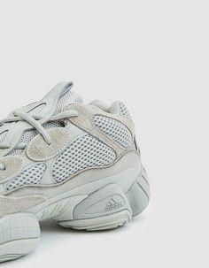 acebc00c0ea8 Adidas   Yeezy 500 Sneaker in Salt