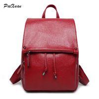 2016 women travel backpack fashion shoulder bag teen student schoolbags  women s and man backpacks mochila mujer 38ecb37ea13b0