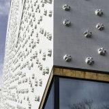 concrete pattern/moulding/facade/interior
