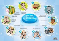 higiena przedszkolaka - Szukaj w Google