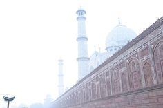 Agra - Taj