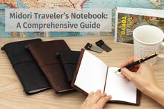 http://www.jetpens.com/blog/midori-travelers-notebook-a-comprehensive-guide/pt/726