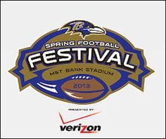 It was a late April spring day like no other for Ravens fans as the Super Bowl Champion Ravens held their Spring Football Festival at M Bank Stadium. Hear WBAL's Scott Wykoff's reports and see photos from the big event.