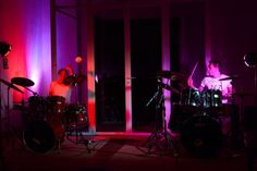 Schlagzeug Seminar - Toskana Concert, Percussion, Drum, Tuscany, Pictures, Concerts