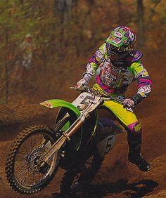 Mike Larocco 1993